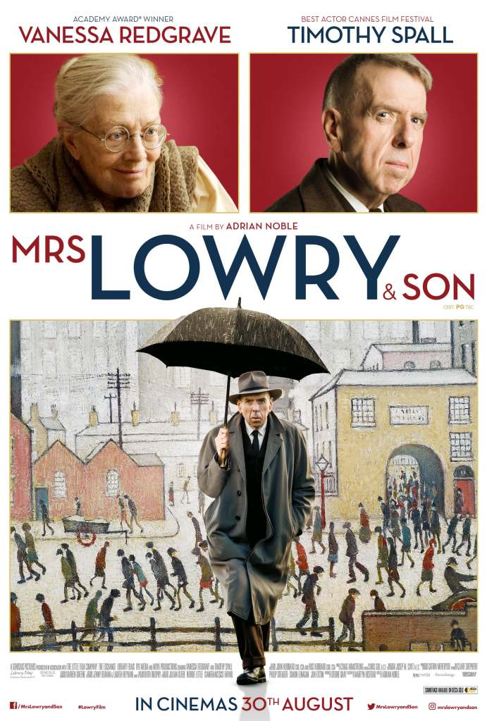 Mrs. Lowry & Son (PG)